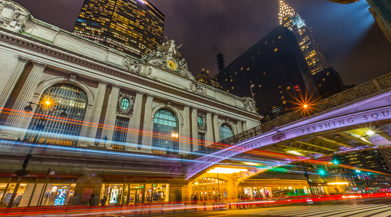 New York City Photography Workshops